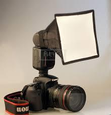 Softbox Speedlite